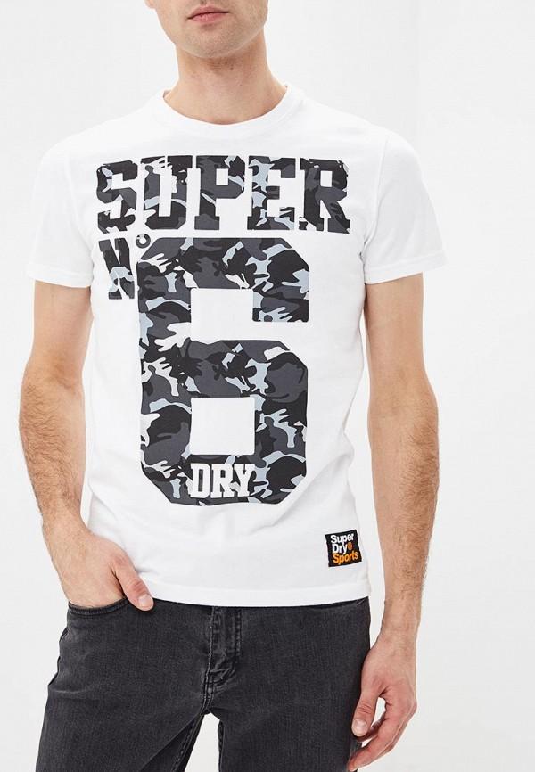 Футболка Superdry Superdry SU789EMBYNR2 футболка superdry superdry su789ewaaax8