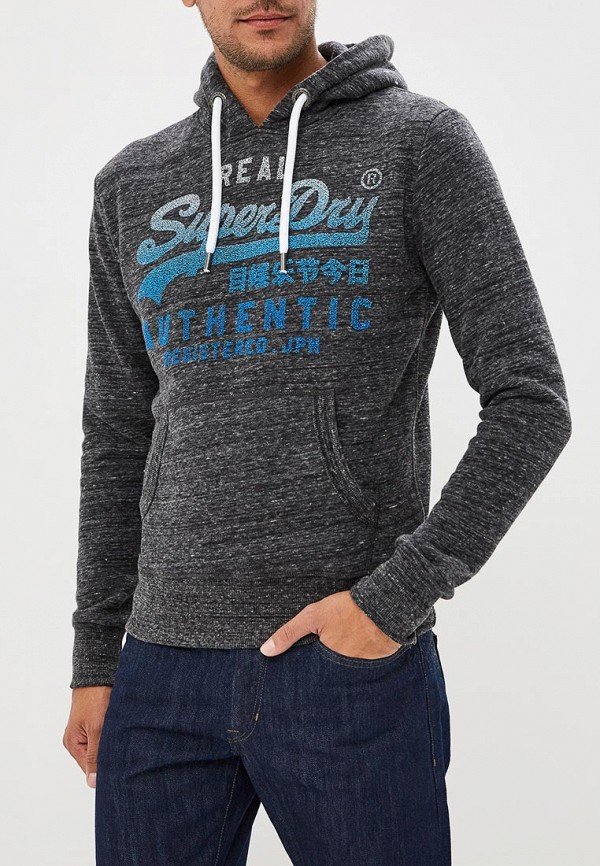 Худи Superdry Superdry SU789EMBYNS6