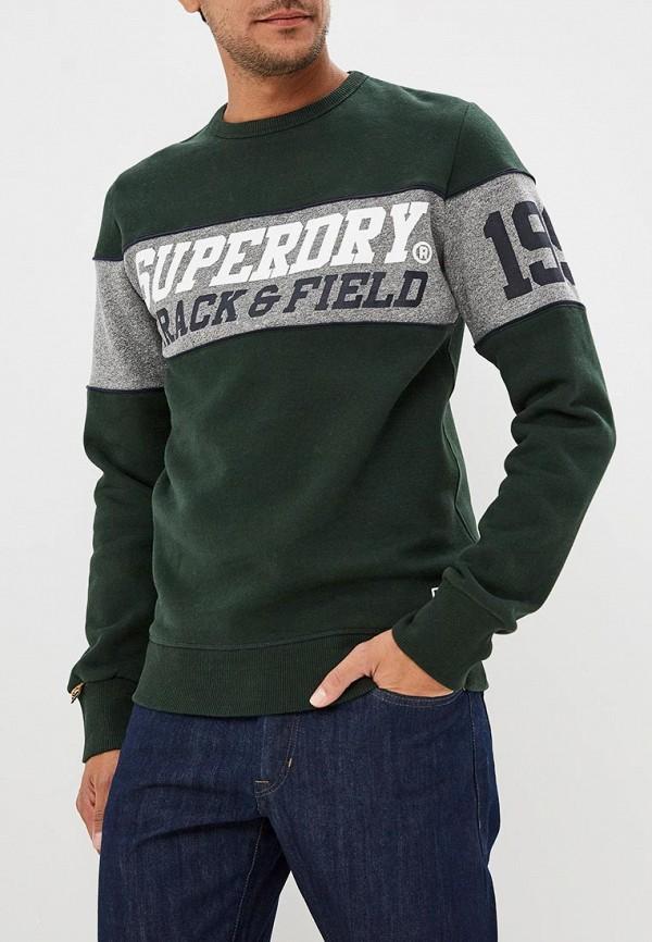 Свитшот Superdry Superdry SU789EMBYNU6 свитшот superdry superdry su789emvcc43