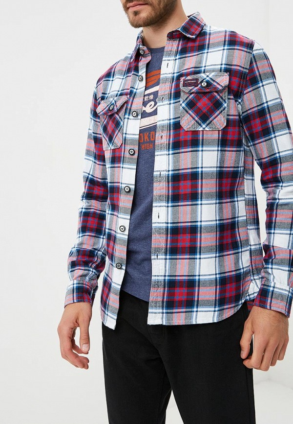 Рубашка Superdry Superdry SU789EMBYPK1