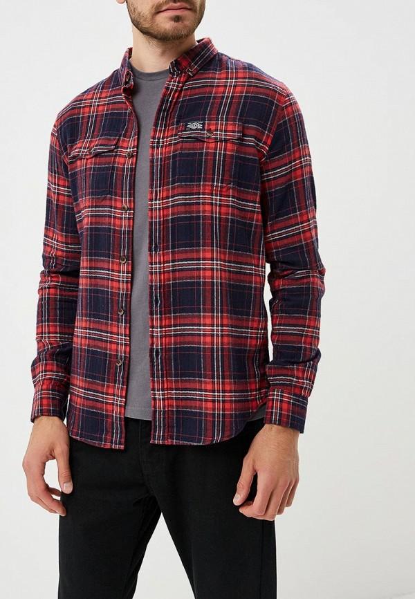 Рубашка Superdry Superdry SU789EMBYPK3