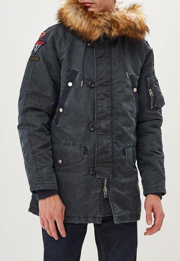 Куртка утепленная Superdry Superdry SU789EMBYPL6