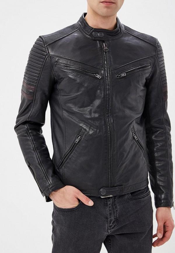 Куртка кожаная Superdry Superdry SU789EMBYPM0