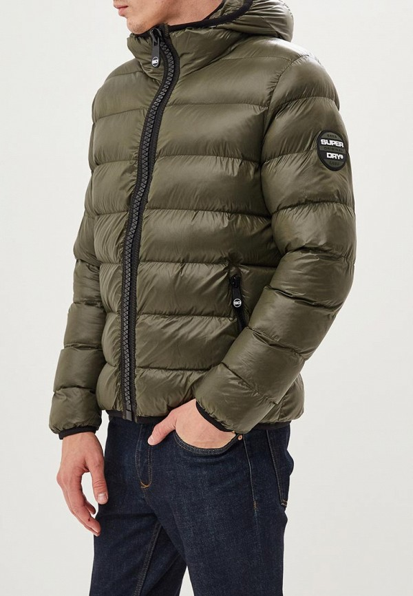 Куртка утепленная Superdry Superdry SU789EMBYPM4