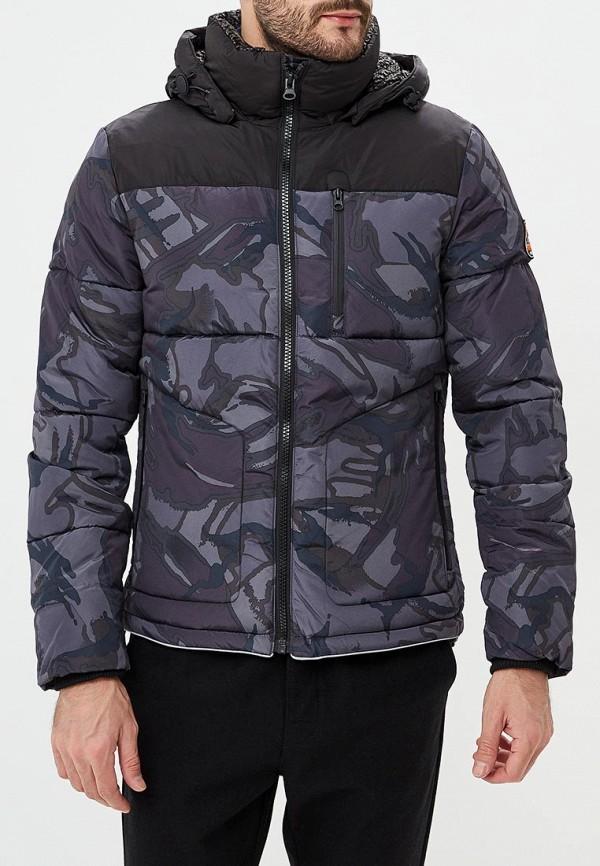 Куртка утепленная Superdry Superdry SU789EMBYPM7