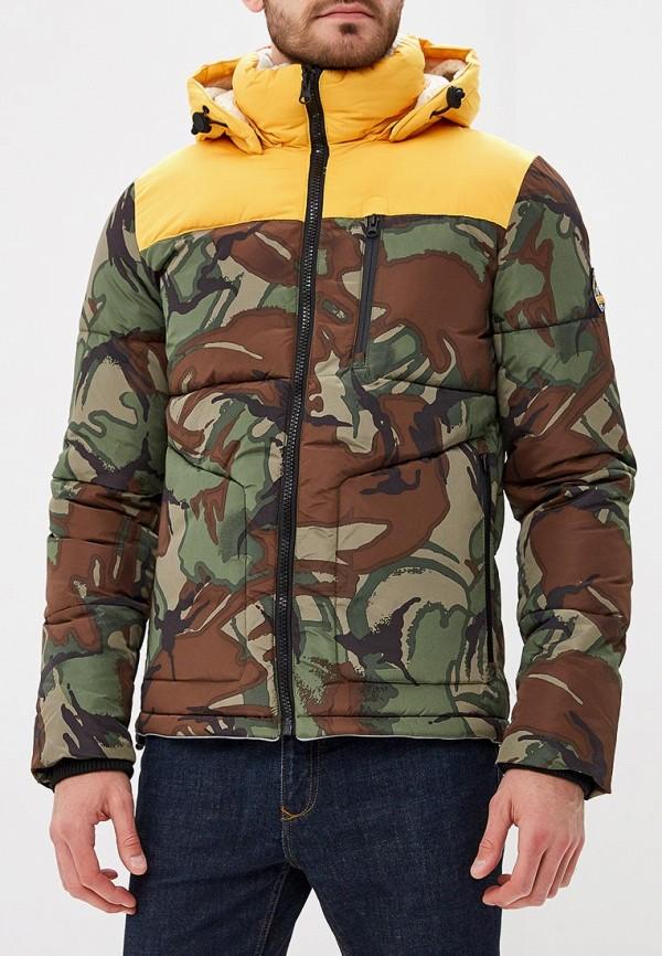 Куртка утепленная Superdry Superdry SU789EMBYPM8