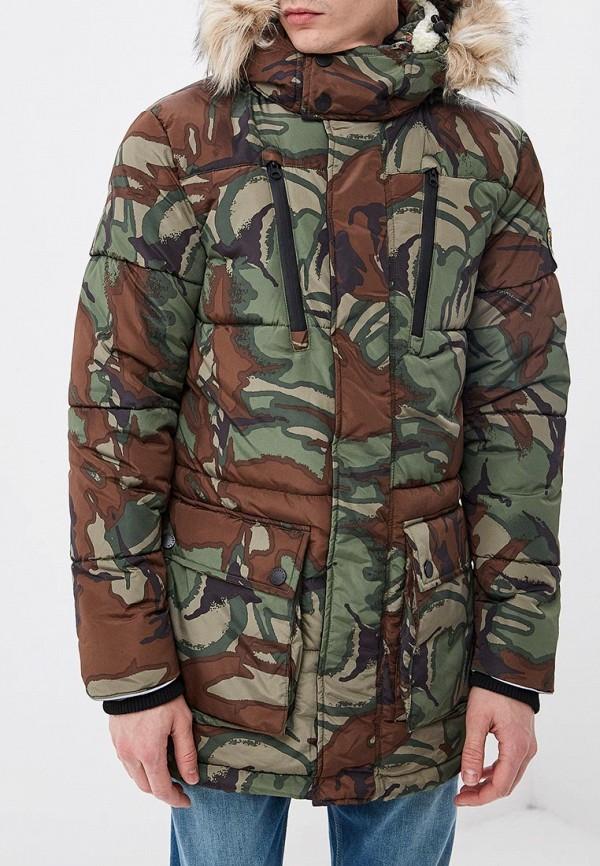 Куртка утепленная Superdry Superdry SU789EMBYPN0