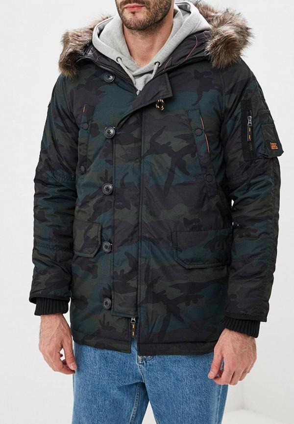 Куртка утепленная Superdry Superdry SU789EMBYPN4