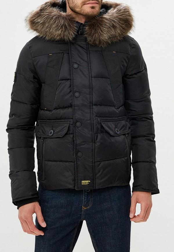 Куртка утепленная Superdry Superdry SU789EMBYPN5