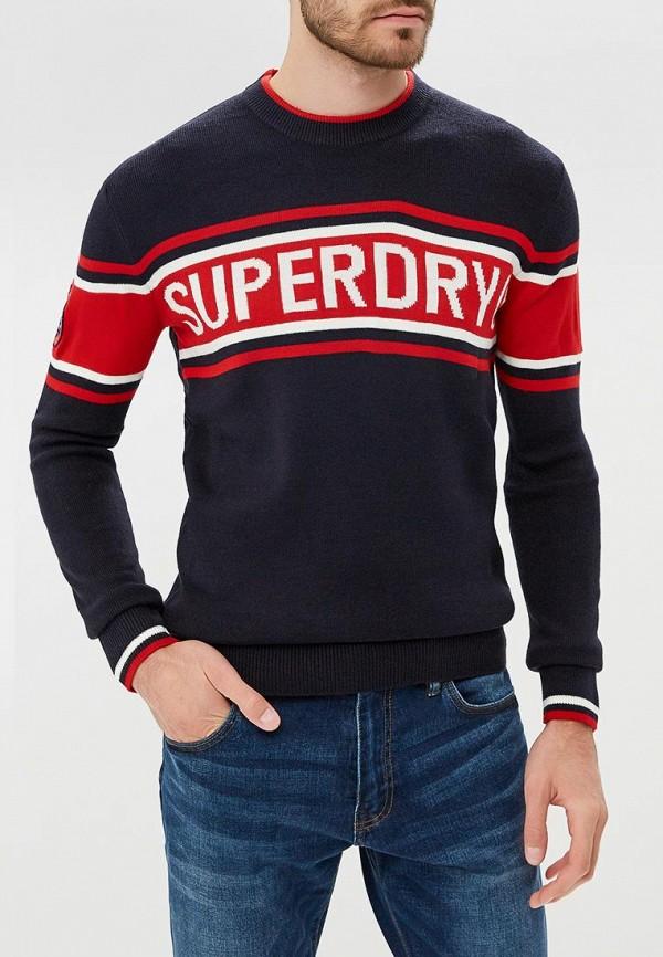 Джемпер Superdry Superdry SU789EMBYPP2