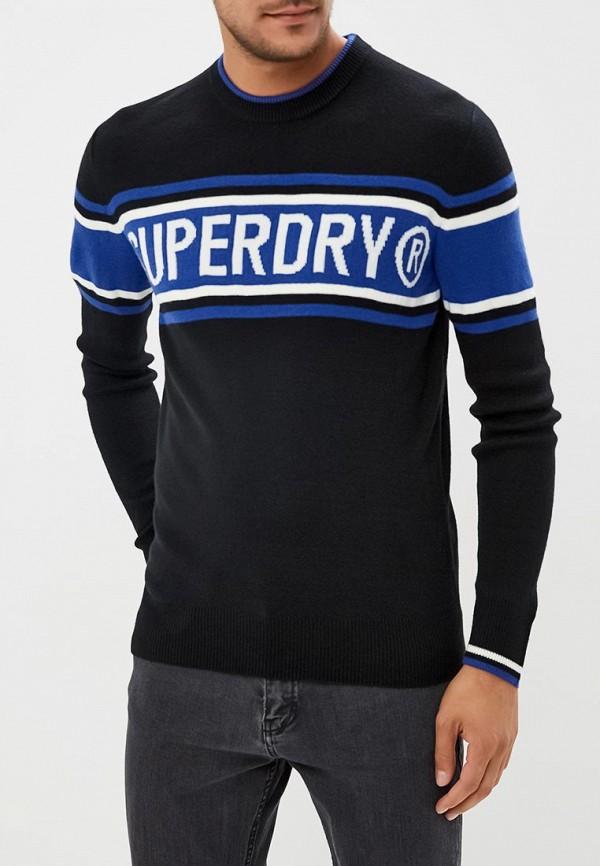 Джемпер Superdry Superdry SU789EMBYPP3