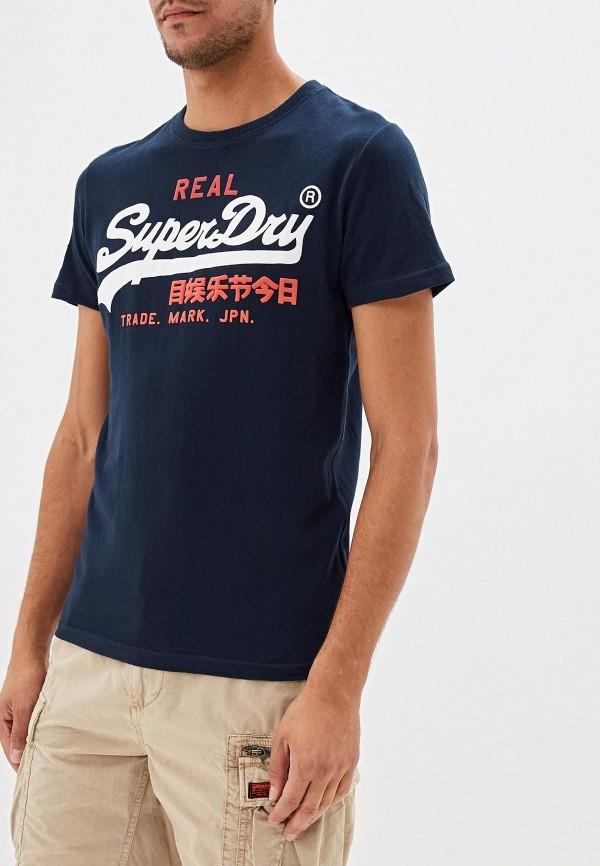 купить Футболка Superdry Superdry SU789EMEIYE2 дешево