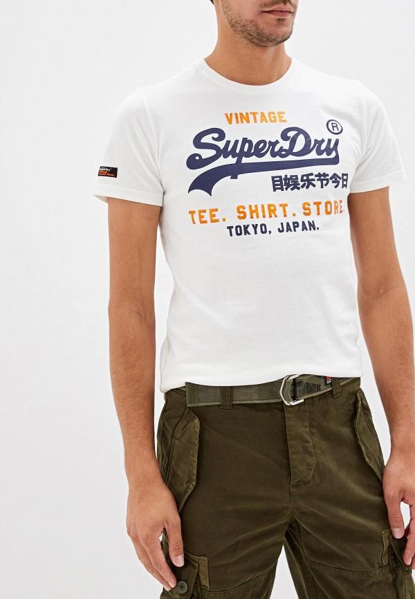 купить Футболка Superdry Superdry SU789EMEIYG0 дешево