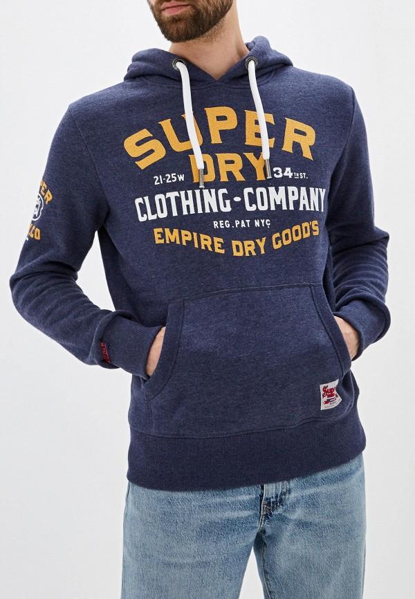 все цены на Худи Superdry Superdry SU789EMEIYJ9 онлайн