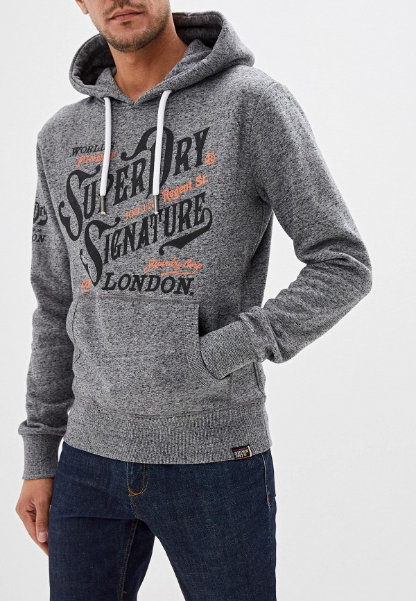 все цены на Худи Superdry Superdry SU789EMEIYK0 онлайн