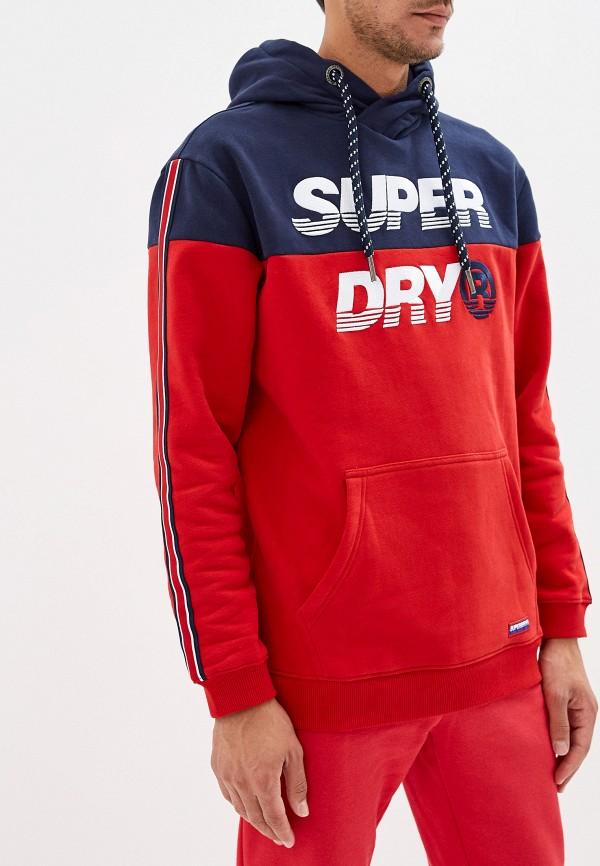 Худи Superdry Superdry SU789EMEIYK2 цена