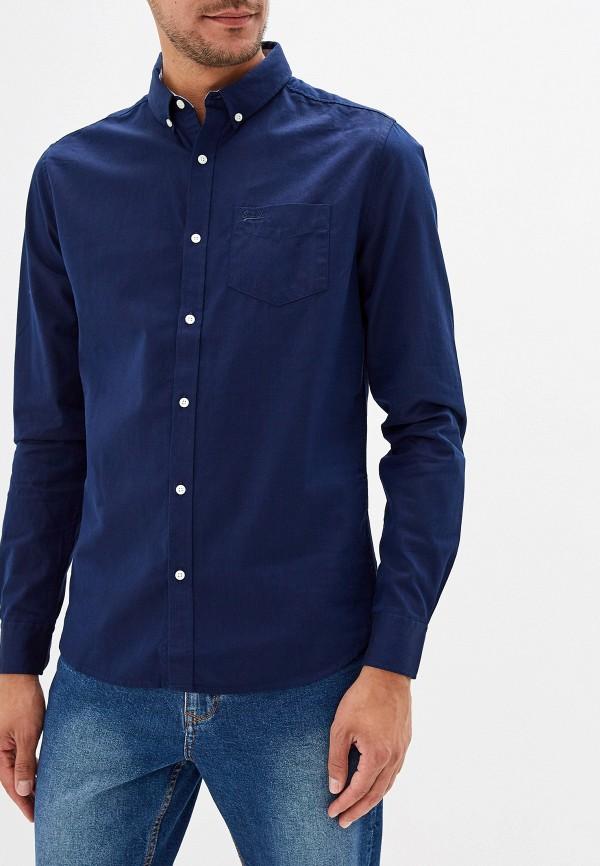 Рубашка Superdry Superdry SU789EMEIYK3 рубашка superdry темно синий 56 размер