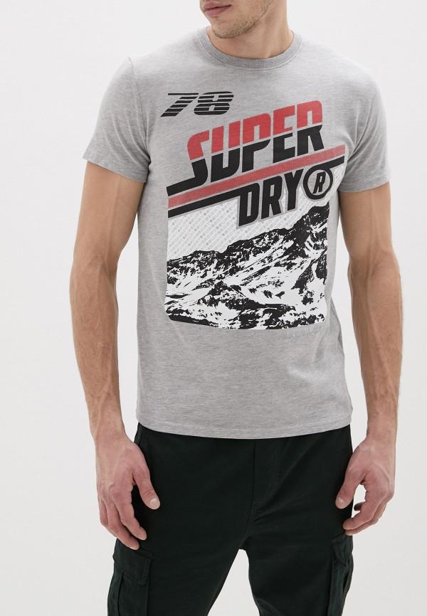 цена на Футболка Superdry Superdry SU789EMGPRM3