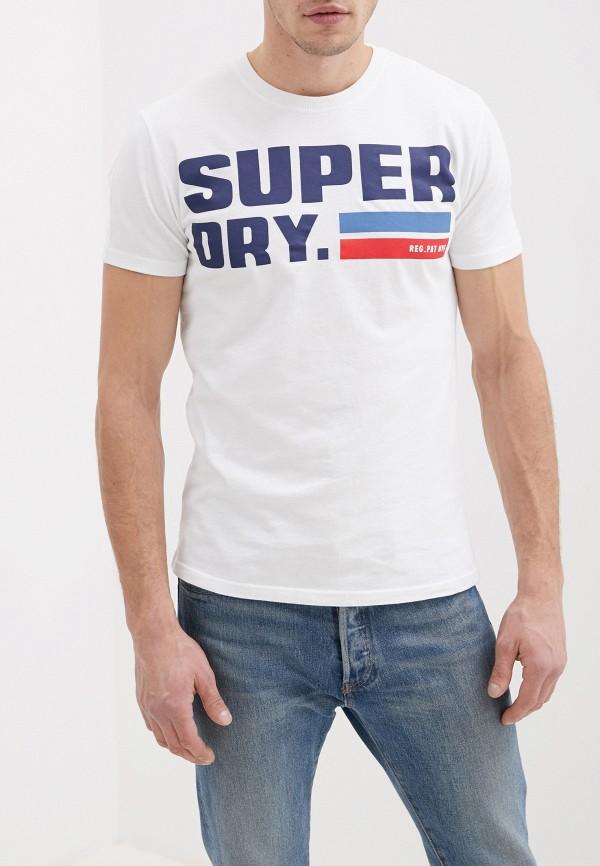 Футболка Superdry Superdry SU789EMGPRM8 цена