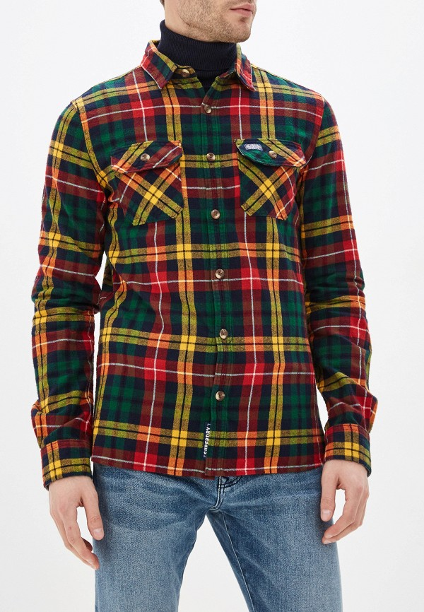 цена на Рубашка Superdry Superdry SU789EMGPRS2