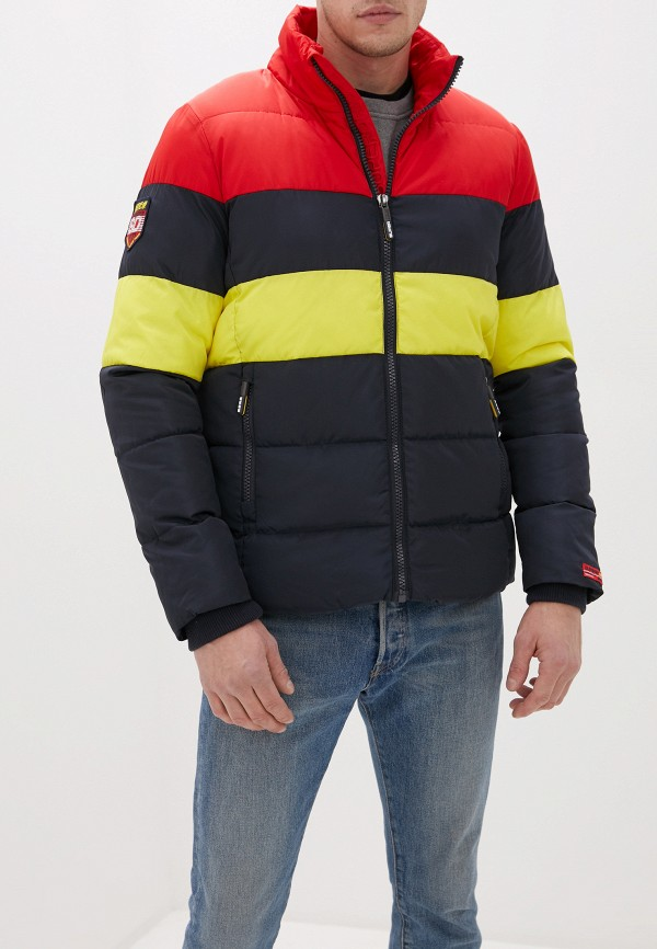 Куртка утепленная Superdry Superdry SU789EMGPRT7 все цены