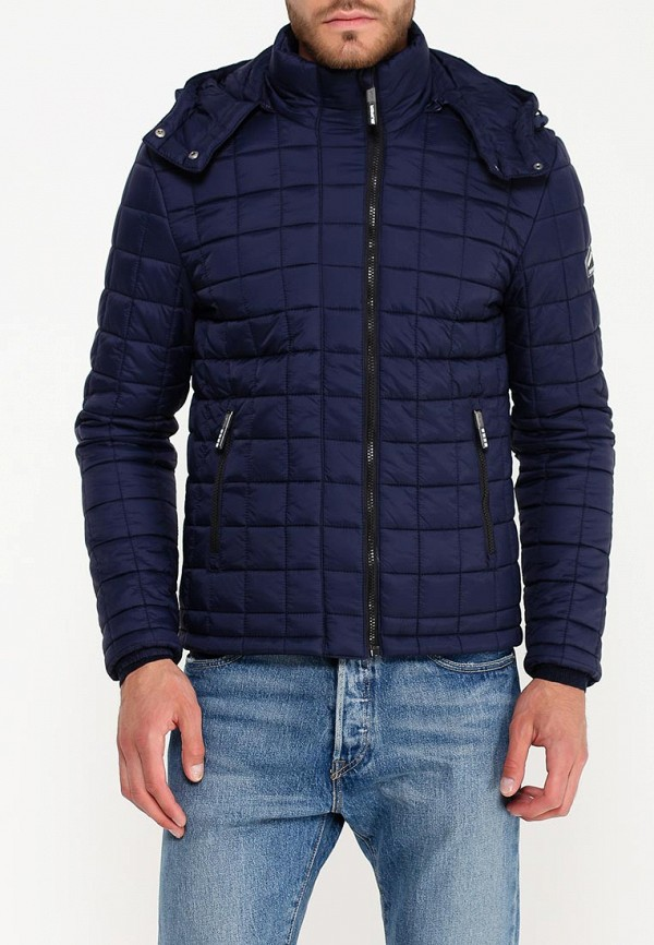 Куртка утепленная Superdry Superdry SU789EMVCC65 цена