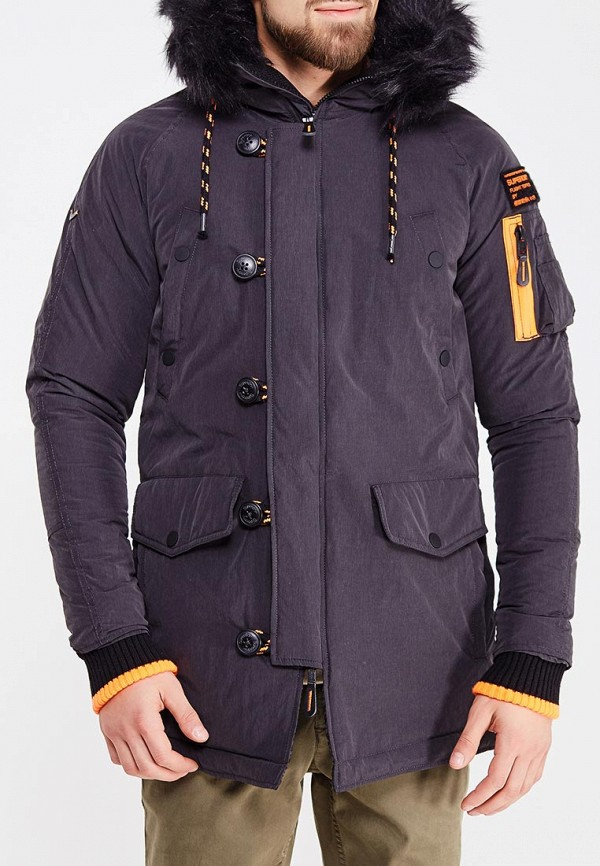цены на Куртка утепленная Superdry Superdry SU789EMVCC69