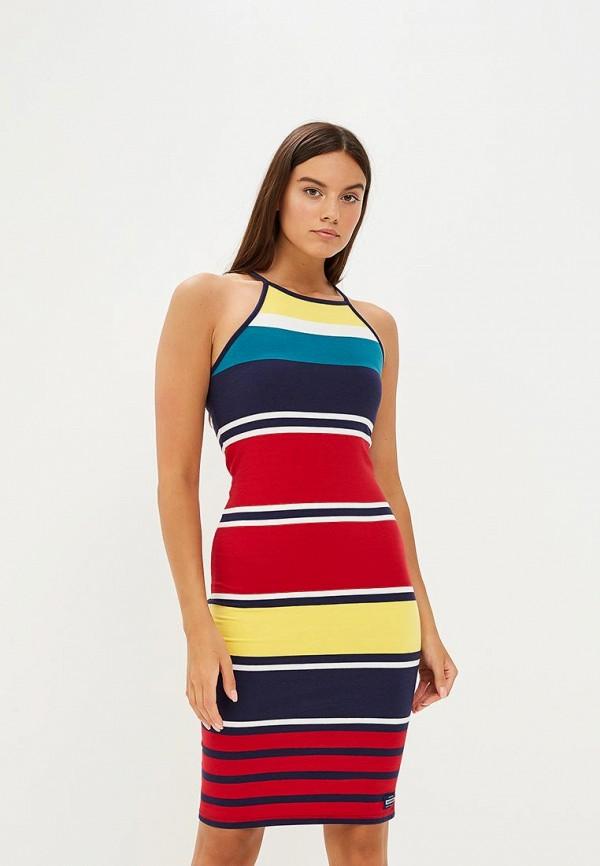 Платье Superdry Superdry SU789EWAABE5