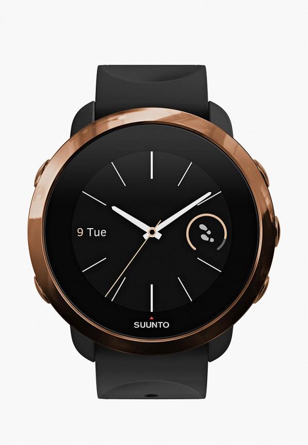 Часы Suunto Suunto SU790DUFGWC6 цена и фото
