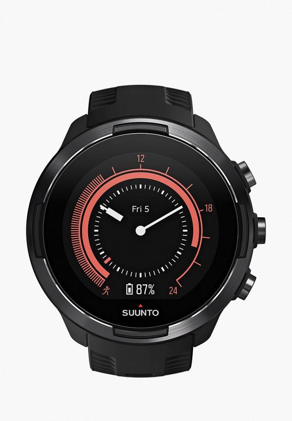 Часы GPS Suunto Suunto SU790DUFGWC9 цена и фото