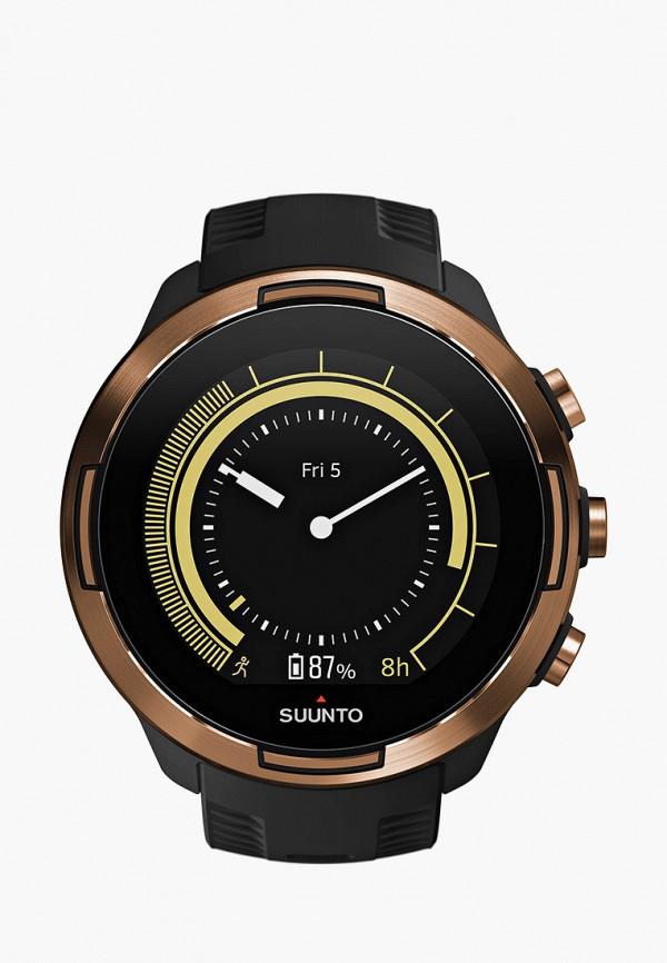 Часы GPS Suunto Suunto SU790DUFGWD0 цена и фото