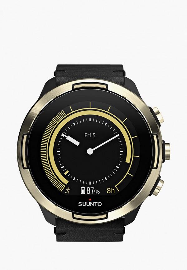 Часы GPS Suunto Suunto SU790DUFGWD1 цена и фото