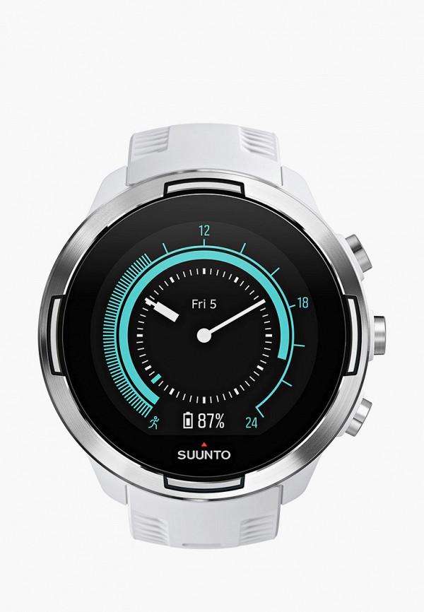 Часы GPS Suunto Suunto SU790DUFGWD3 suunto d6i novo white