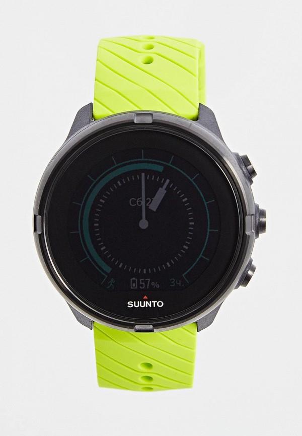 Часы GPS Suunto Suunto SU790DUFGWD6 велокрепление suunto bike mount