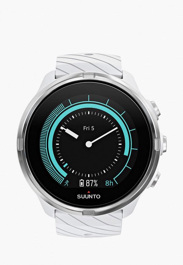 Часы GPS Suunto Suunto SU790DUFGWD7 suunto m2 lime ss020648000