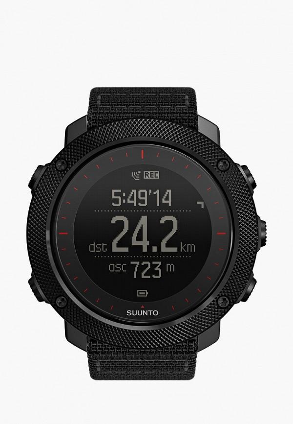 Часы GPS Suunto Suunto SU790DUFGWD8 цена и фото