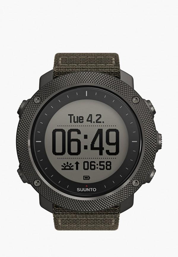 Часы GPS Suunto Suunto SU790DUFGWD9 suunto m2 lime ss020648000