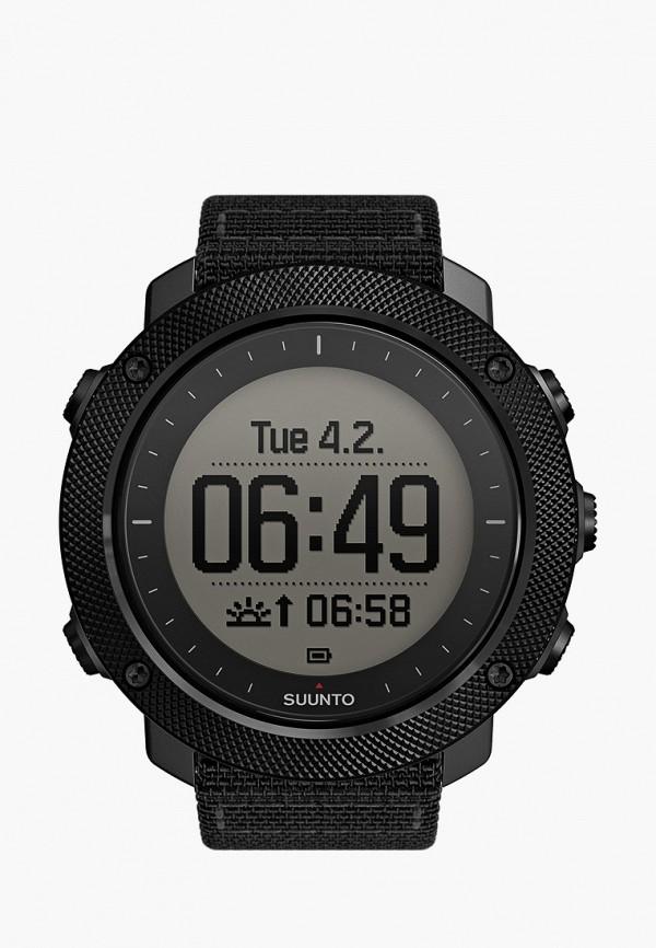 Часы GPS Suunto Suunto SU790DUFGWE0 цена и фото