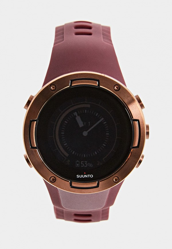 Часы GPS Suunto Suunto SU790DUHCDT9 цена и фото