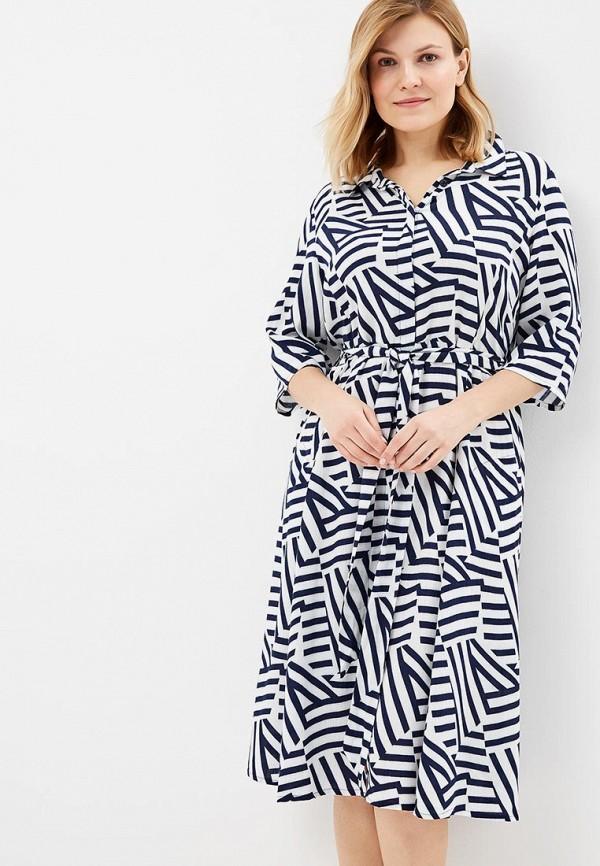 Платье Svesta Svesta SV003EWBJOQ9