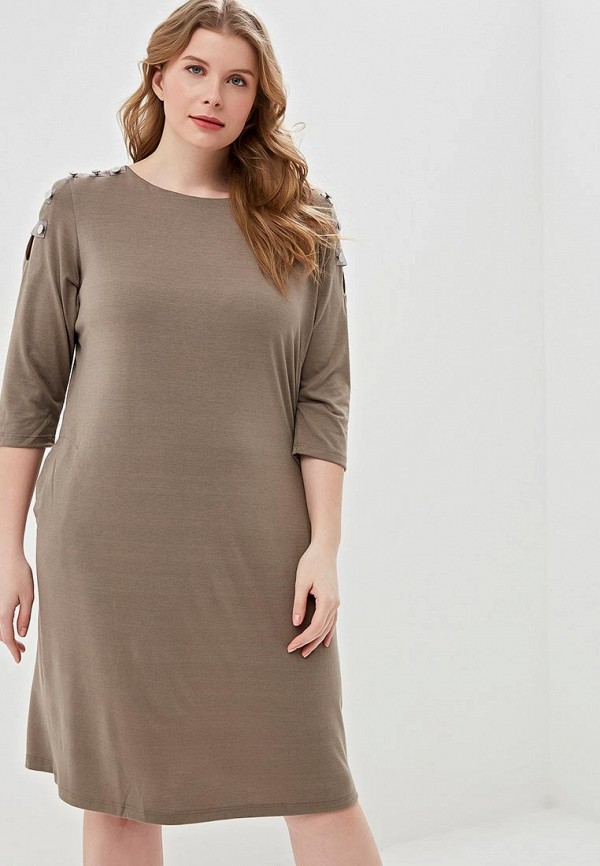 Платье Svesta Svesta SV003EWEJWI7 цена 2017