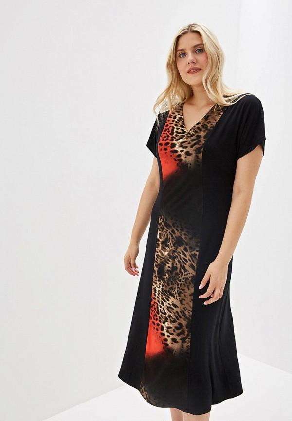 женское платье svesta, черное