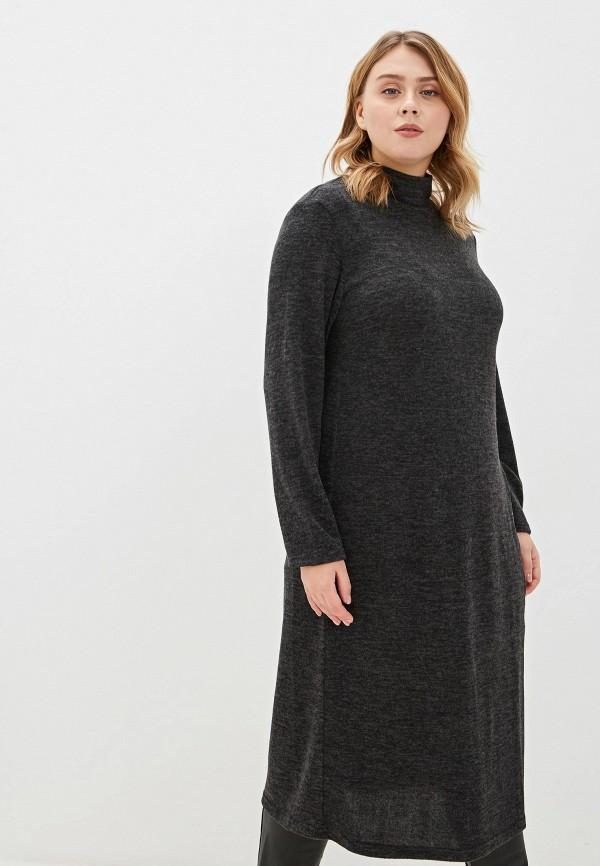 женское платье svesta, серое