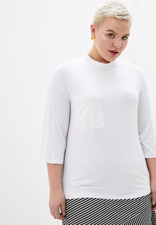 женская блузка svesta, белая