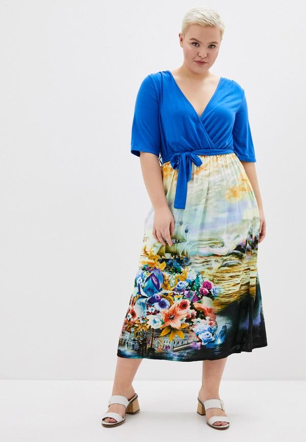 женское повседневные платье svesta, разноцветное