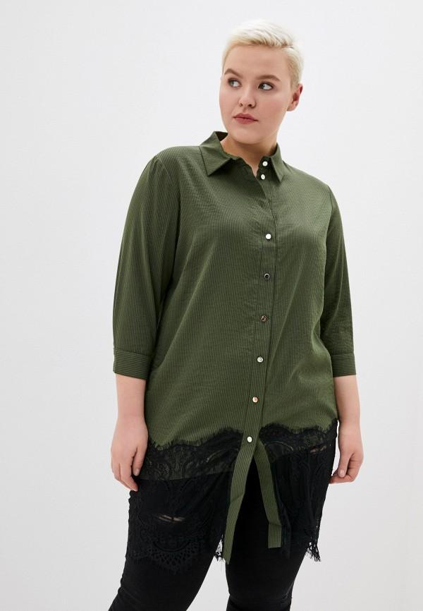 женское платье-рубашки svesta, хаки