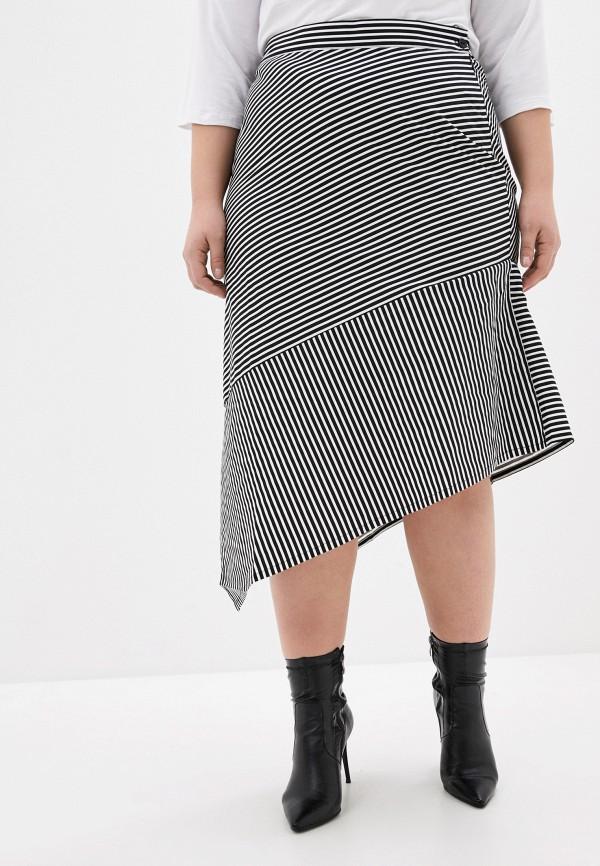 женская юбка svesta, черная