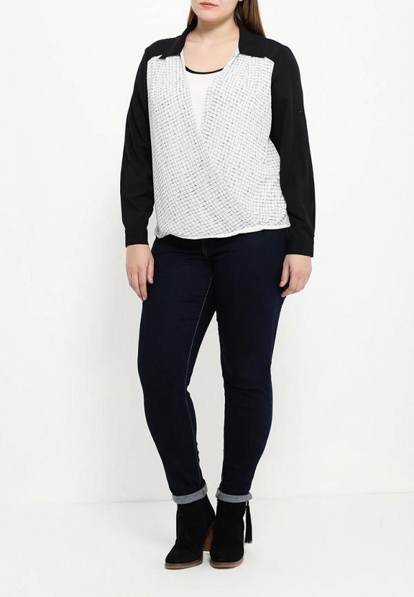 Фото 6 - женскую блузку Svesta разноцветного цвета