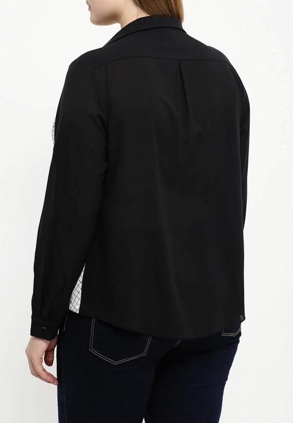 Фото 8 - женскую блузку Svesta разноцветного цвета
