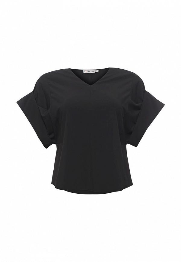 Блуза Svesta Svesta SV003EWQGY54 цена 2017